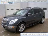 Photo 2011 Buick Enclave CXL