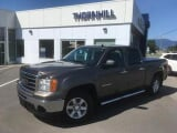 Photo 2013 GMC Sierra 1500 in Terrace, British...
