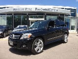 Photo 2010 Mercedes-Benz GLK350
