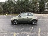 Photo 2012 fiat 500 lounge fwd