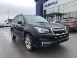 Photo 2018 Subaru Forester 4 Cy 2.5i Limited CVT -...