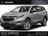 Photo 2018 chevrolet equinox ls - one owner - no...