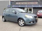 Photo 2009 Chevrolet Aveo 5 in Victoria, British...