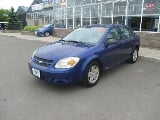 Photo 2007 Chevrolet Cobalt LS - As Traded