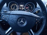 Photo 2008 Mercedes-Benz ML320 CDI 4MATIC 3.0L CDI -...