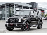 Photo 2020 mercedes-benz g-class 8 cy amg nav rear...