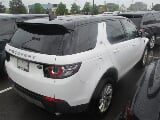 Photo 2017 Land Rover Discovery Sport AWD 4dr SE