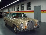 Photo 1972 Mercedes-Benz 300SE