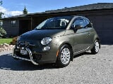 Photo 2013 Fiat 500c Pop Convertible