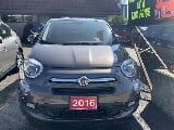 Photo 2016 FIAT 500X AWD 4dr Lounge