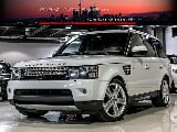Photo 2012 Land Rover Range Rover Sport