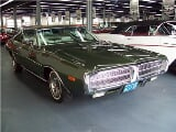 Photo 1972 Dodge Charger