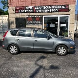 Photo 2011 Hyundai Elantra Touring 4dr Wgn Auto GL