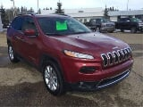 Photo 2017 jeep cherokee limited
