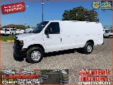 Photo 2014 Ford Econoline Cargo Van Extended Cargo