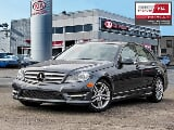 Photo 2013 Mercedes-Benz C300