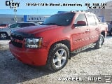 Photo 2012 Chevrolet Avalanche