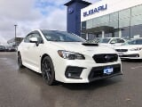Photo 2020 Subaru Impreza Boxer WRX SPORT TECH -...