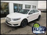 Photo 2017 Ford Taurus in Nisku, Alberta, $26,587