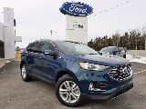Photo 2020 Ford Edge