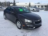 Photo 2016 Chevrolet Cruze LT
