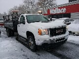 Photo 2013 GMC Sierra 3500