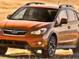 Photo 2014 Subaru XV Crosstrek 5dr CVT 2.0i w/Sport...