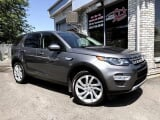 Photo 2015 Land Rover Discovery Sport in Longueuil,...