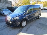Photo 2015 Ford Transit Connect