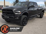 Photo 2015 Ram 3500 CUMMINS TURBO DIESE 4WD Crew Cab...