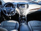 Photo 2018 Hyundai Santa Fe Sport 2.4l fwd