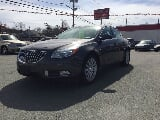 Photo 2011 Buick Regal CXL w/ leather(Includes winter...