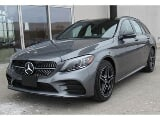 Photo 2020 Mercedes-Benz C-Class 4MATIC WAGON -...