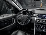 Photo 2017 Land Rover Discovery Sport AWD 4dr HSE