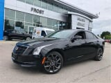 Photo 2017 Cadillac ATS in Brampton, Ontario, $28,500