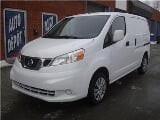 Photo 2017 Nissan NV200