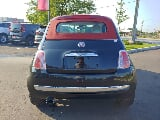 Photo 2013 FIAT 500 2dr Conv Lounge Certified Pre-Owned