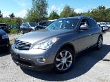Photo 2010 Infiniti EX35 3.50 Tec *Clean Title* -...