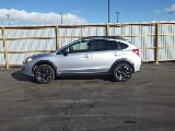 Photo 2014 subaru crosstrek xv sport awd