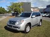 Photo 2010 Lexus GX460