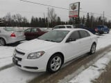 Photo 2012 Chevrolet Malibu in Winnipeg, Manitoba,...