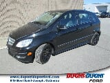 Photo 2009 Mercedes-Benz B-Class in Gatineau, Québec,...