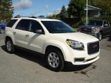 Photo 2015 Gmc Acadia SLE in Lac-Mégantic, Québec,...