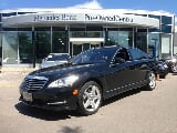 Photo 2010 Mercedes-Benz S450