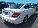Photo 2013 Mercedes-Benz C-Class 2dr Cpe C 350 4MATIC