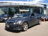 Photo 2012 Mercedes-Benz E350