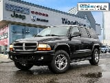 Photo 2002 Dodge Durango