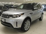 Photo 2018 Land Rover Discovery