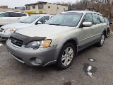 Photo 2005 Subaru Outback R VDC