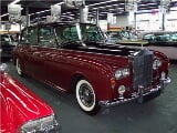 Photo 1970 Rolls Royce Phantom VI